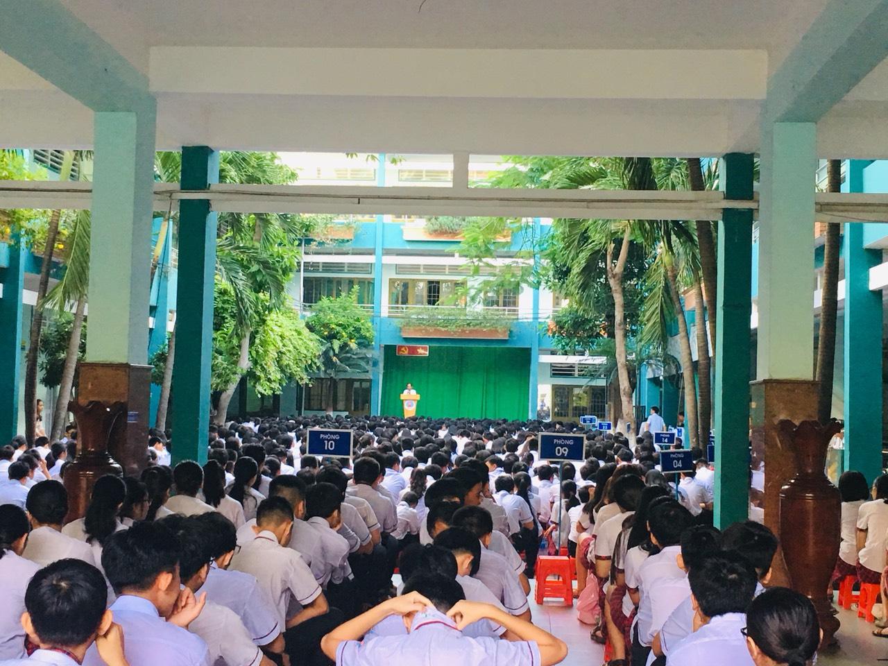 Trường Tư Thục Hồng Đức Chất Lượng Nhất Tại TPHCM