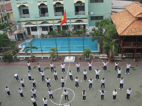 Trường Nội Trú Hồng Đức TPHCM Có Tốt Không?