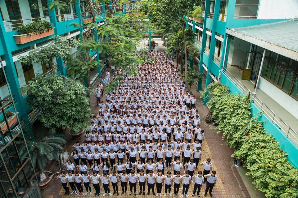 Hồng Đức – trường tư thục đáng lựa chọn nhất hiện nay