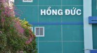 Trường nội trú tốt nhất TP. Hồ Chí Minh, Trường Hồng Đức đi đầu trong hoạt động vì học sinh.