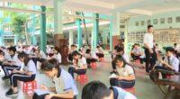 Trường tư thục Hồng Đức – nơi nâng bước trí tuệ dẫn đầu chắp cánh ước mơ tương lai