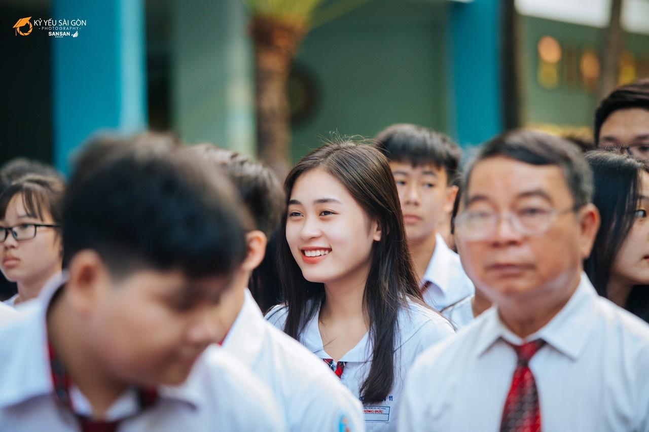 Học tập chất lượng và rèn luyện kĩ năng toàn diện tại trường tư thục nội trú uy tín Hồng Đức