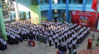 Trường Hồng Đức luôn đồng hành cùng các em trên con đường ước mơ tương lai rộng mở