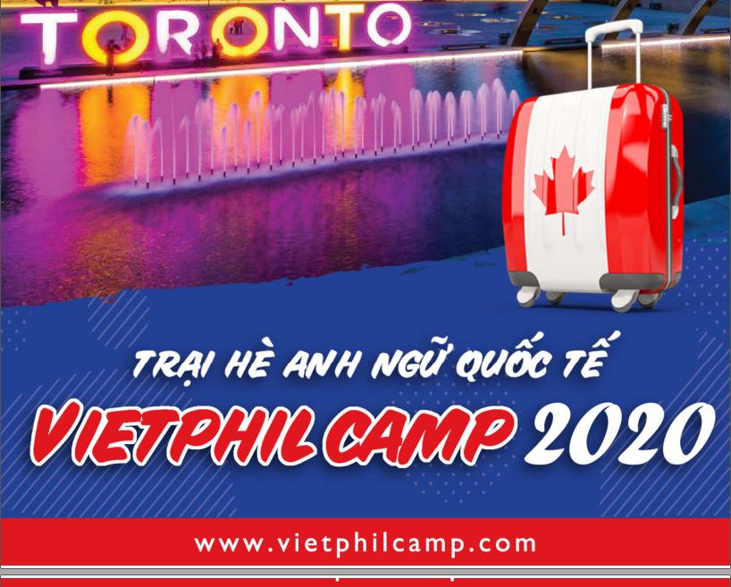 Du học hè tại canada cùng VietPhil