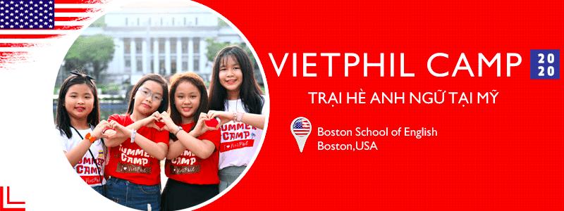 Boston - Thành phố giáo dục của nước Mỹ - Nơi tổ chức trại hè tiếng Anh VietPhil Camp 2020