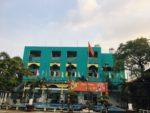 Trường THCS, THPT Hồng Đức phòng chống dịch corona